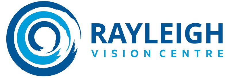 Rayleigh Vision Centre | A Professional Eye Test Logo